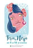 Cartel Feria Nerja 2016